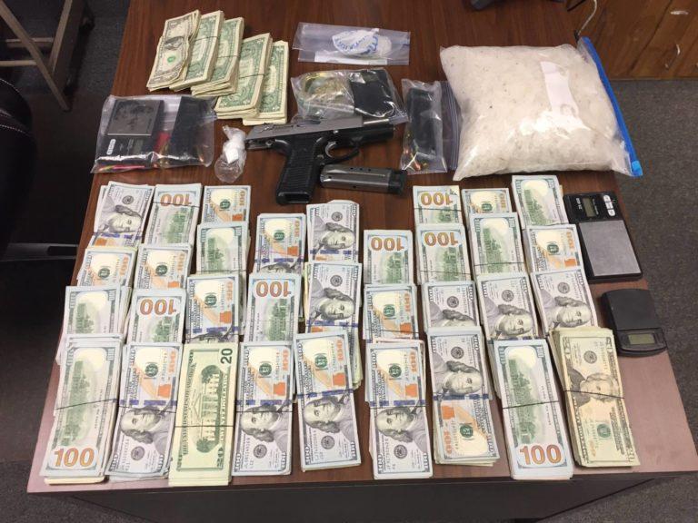 Chicago Drug Crimes Criminal Defense Attorney