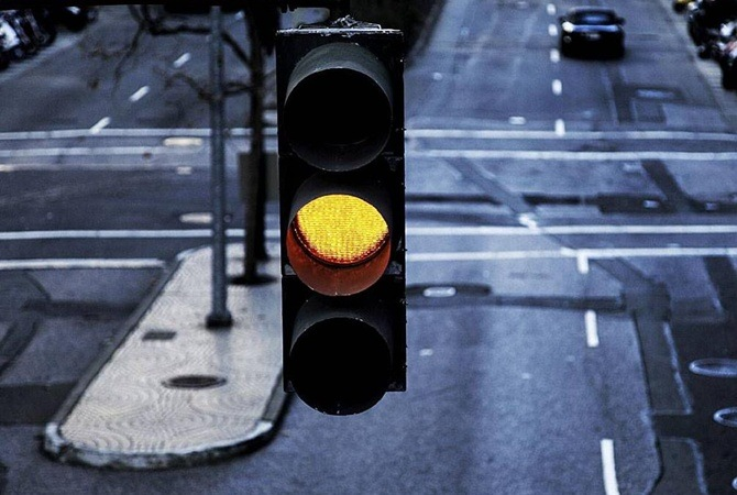 Disobeying Traffic Control Device Chicago Criminal Defense Attorney