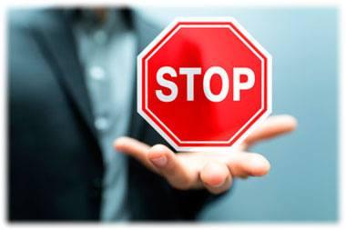 Stop Sign Ticket Chicago Criminal Defense Attorney