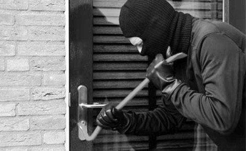 Burglary Chicago Criminal Defense Attorney