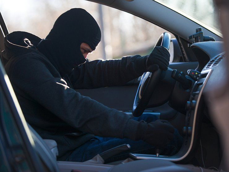 Auto Theft Chicago Criminal Defense Lawyer
