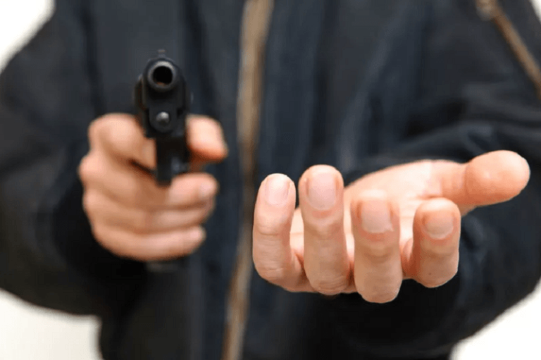 Armed Robbery Chicago Criminal Defense Attorney