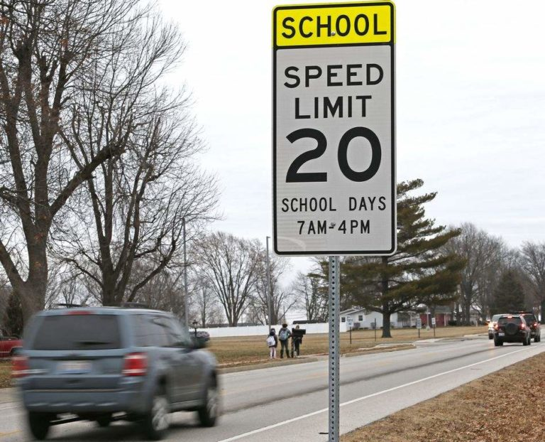Chicago School Zone Speeding Criminal Defense Lawyer