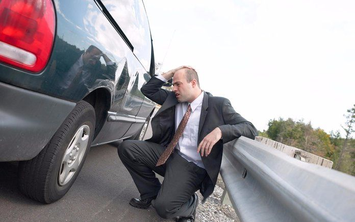 Chicago Hit and Run Criminal Defense Attorney