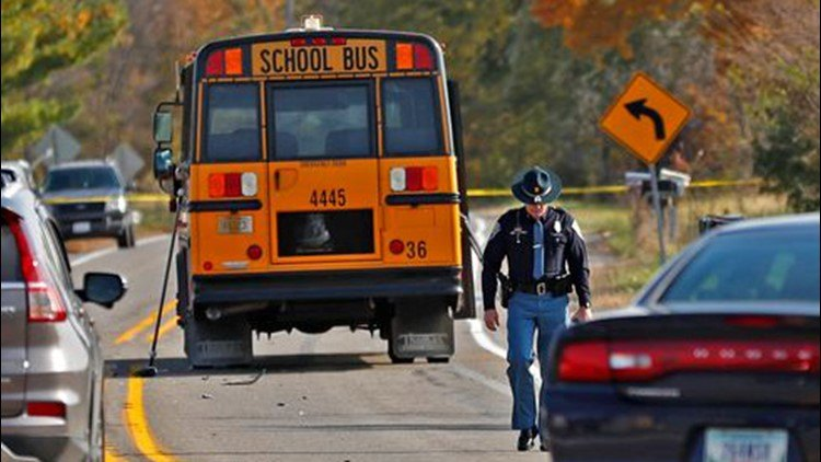 School Bus Traffic Ticket Chicago Criminal Defense Attorney