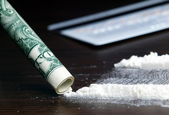 Chicago Cocaine Possession Criminal Defense Lawyer