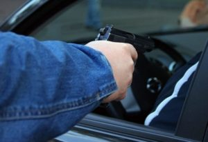 Vehicle Hijacking Chicago Criminal Defense Attorney